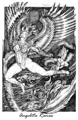 Angelus Runs
