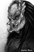 predator-head
